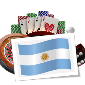 Licencias de casino de Buenos Aires