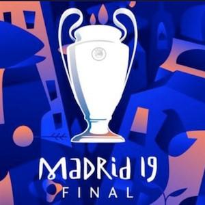 Final de la UEFA Champions League 2019