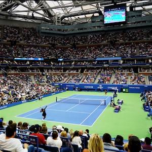 Abierto de Estados Unidos de tenis