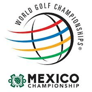 WGC México 2019
