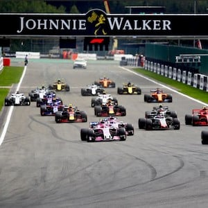 Grand Prix da Bélgica
