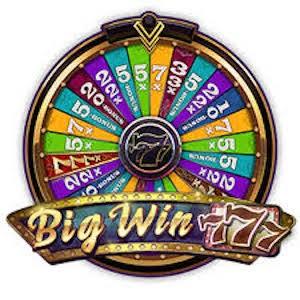 Nueva tragamonedas Big Win 777