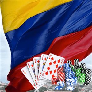 Otra licencia de juego otorgada en Columbia