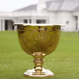 Trofeo de golf de la Copa de Presidentes