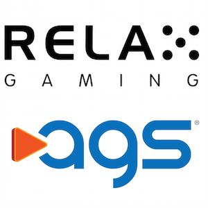 Relax y AGS ahora son un equipo