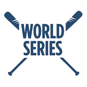 Serie Mundial de Béisbol