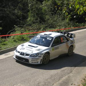 Participar en el Tour de Corse