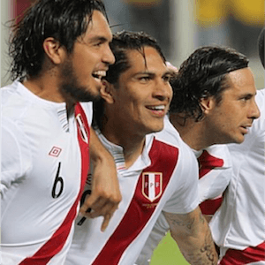 Perú, aspirante a la Copa Mundial 2018