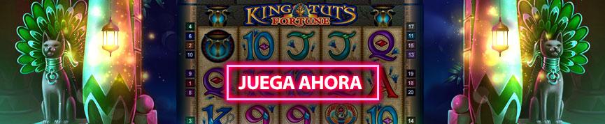 King Tuts Fortune Online Slot