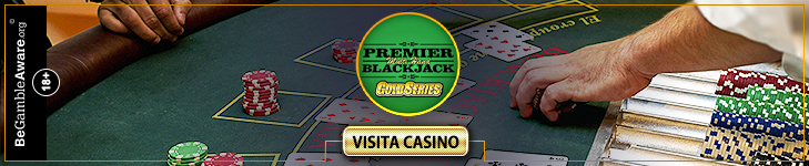 Premier Bonus Multihand Blackjack