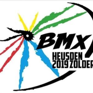 BMX UCI World Championship 2019