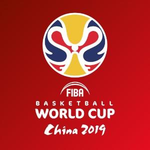 Copa del mundo de baloncesto