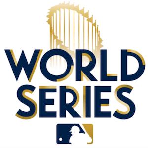 Apuestas en la Serie Mundial de las MLB