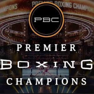 Eventos del Premier Boxing Champions en junio de 2019