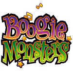Boogie Monsters Logo