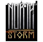 North Storm Logo