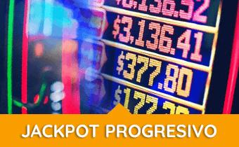 Progressive Jackpot Guide
