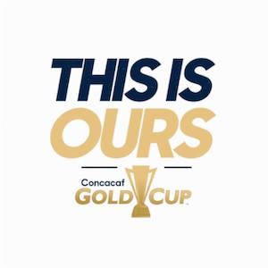 La Copa Oro de la CONCACAF