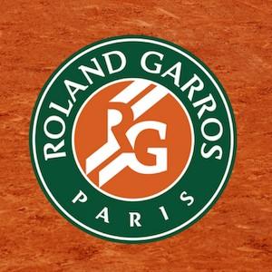 El Grand Slam de tenis Roland Garros