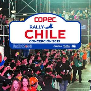 Apuesta en el Rally de Chile 2019