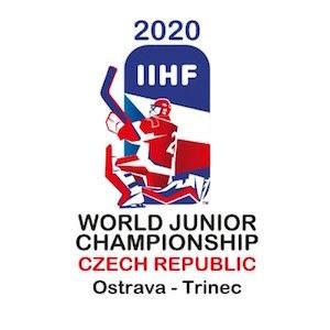 Campeonato mundial juvenil de hockey sobre hielo 2020