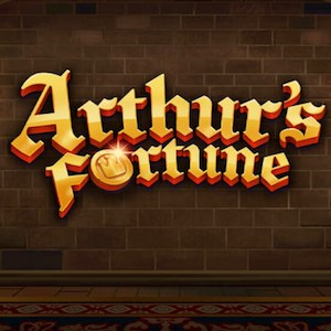 Tragamonedas Arthur's Fortune