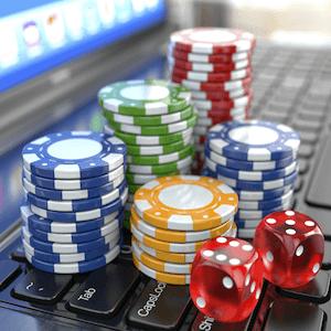 Los casinos en línea superan a los corredores de apuestas