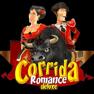 Tragamonedas Corrida Romance Deluxe