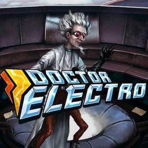 La tragamonedas nueva Doctor Electro