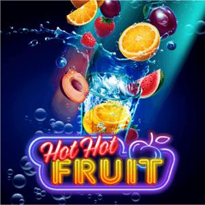 Tragaperras Hot Hot Fruit