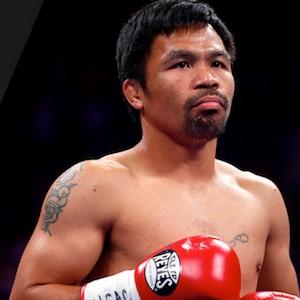 La tragamonedas de Manny Pacquiao ya se está implementando