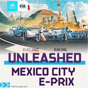 ePrix Ciudad de México