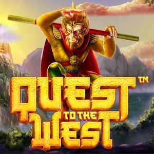 Tragaperras Quest To The West