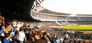Los equipos argentinos tienen serios problemas para llenar sus estadios y pagar deudas