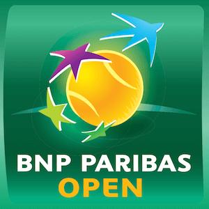 BNP Paribas Open 2019