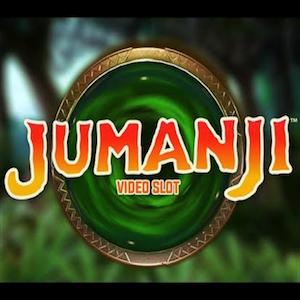 Próximamente la nueva máquina tragamonedas de  Jumanji