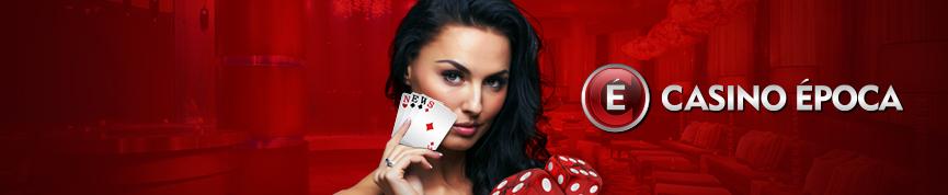Casino Epoca Banner