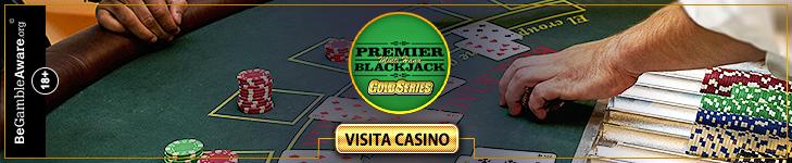 Premier Bonus Multihand Blackjack