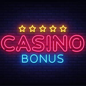 Límite en los bonos de casino