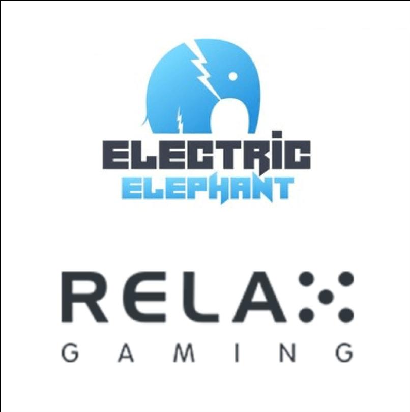 Relax y Electric Elephant trabajando juntos