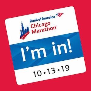 Maratón de Chicago 2019