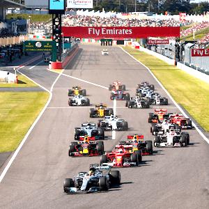 Gran Premio de Japón 2018