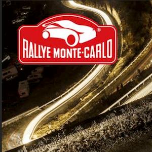 Monte Carlo Rally 2020