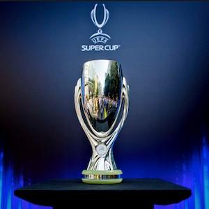 La Supercopa de la UEFA