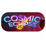 Cosmic Eclipse Logo