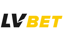 LV Bet Logo