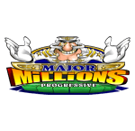 Major Millions Jackpot logo