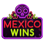 Mexico Wins Logo