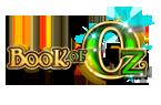 Book of Oz Logo